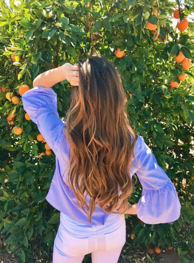 3 Products for Healthy Hair