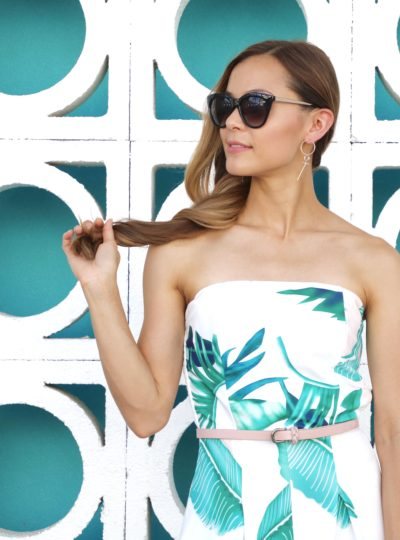 Pretty Poolside Pieces You Must Buy Before Summer Ends
